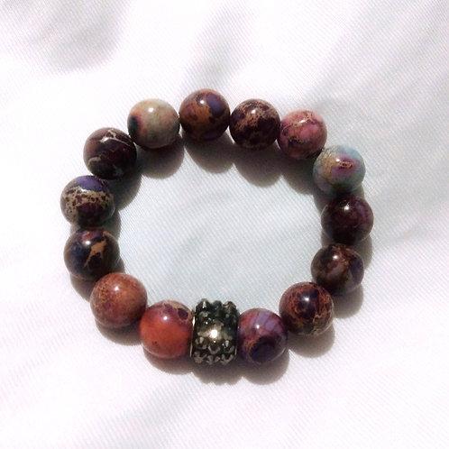 Jewelry for women,  gemstones, jasper, bracelet, shopping online