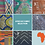African Fabric Designs, African Fabric