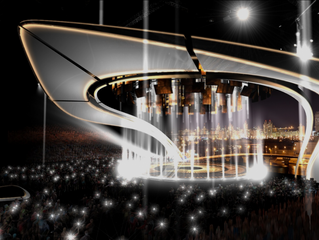 #ESC2017 | UNBRANDED TO MAKE THE STAGE IN KYIV COME ALIVE
