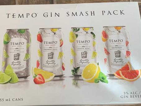 Costco Tempo Gin Smash Pack Review