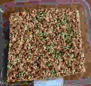 Costco Kirkland Signature Nut and Seed Brittle