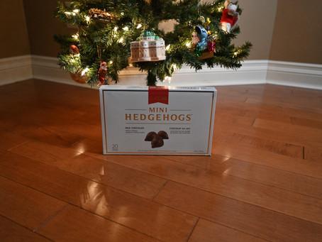 Costco CHOCXO Mini Hedgehogs  Review