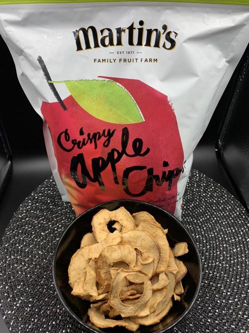 Costco Martin's Crispy Apple Chips