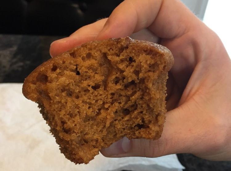 Costco Krusteaz Pumpkin Spice Quick Bread Mix
