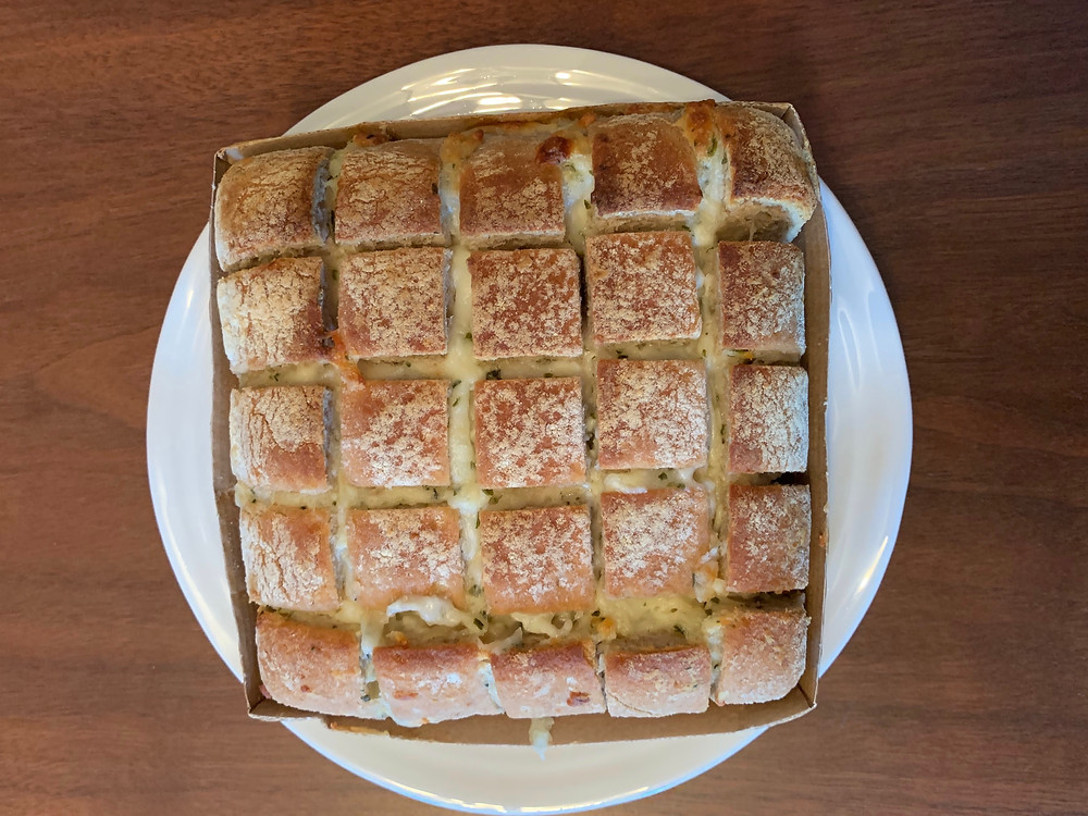 Costco Tipiak Pull Apart Cheese Bread