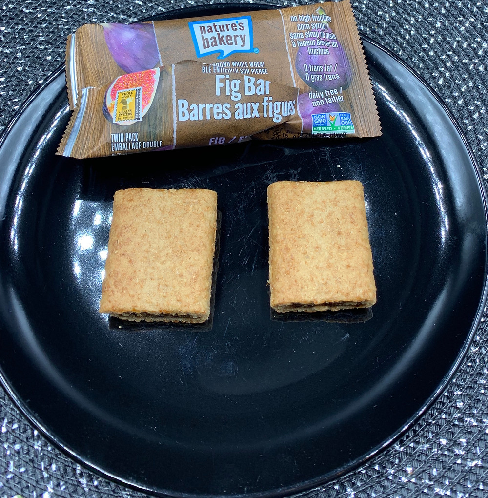 Costco Nature's Bakery Fig Bar