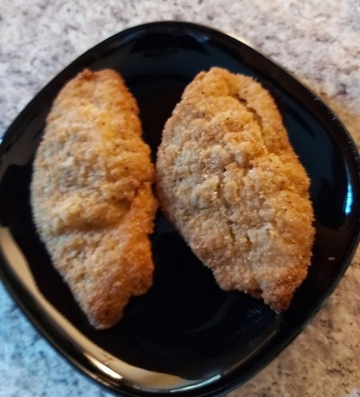 Costco AquaStar Smart Seafood Lemon & Cracked Pepper Wild Cod