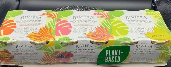 Costco Maison Riviera Coconut Milk Vegan Delight