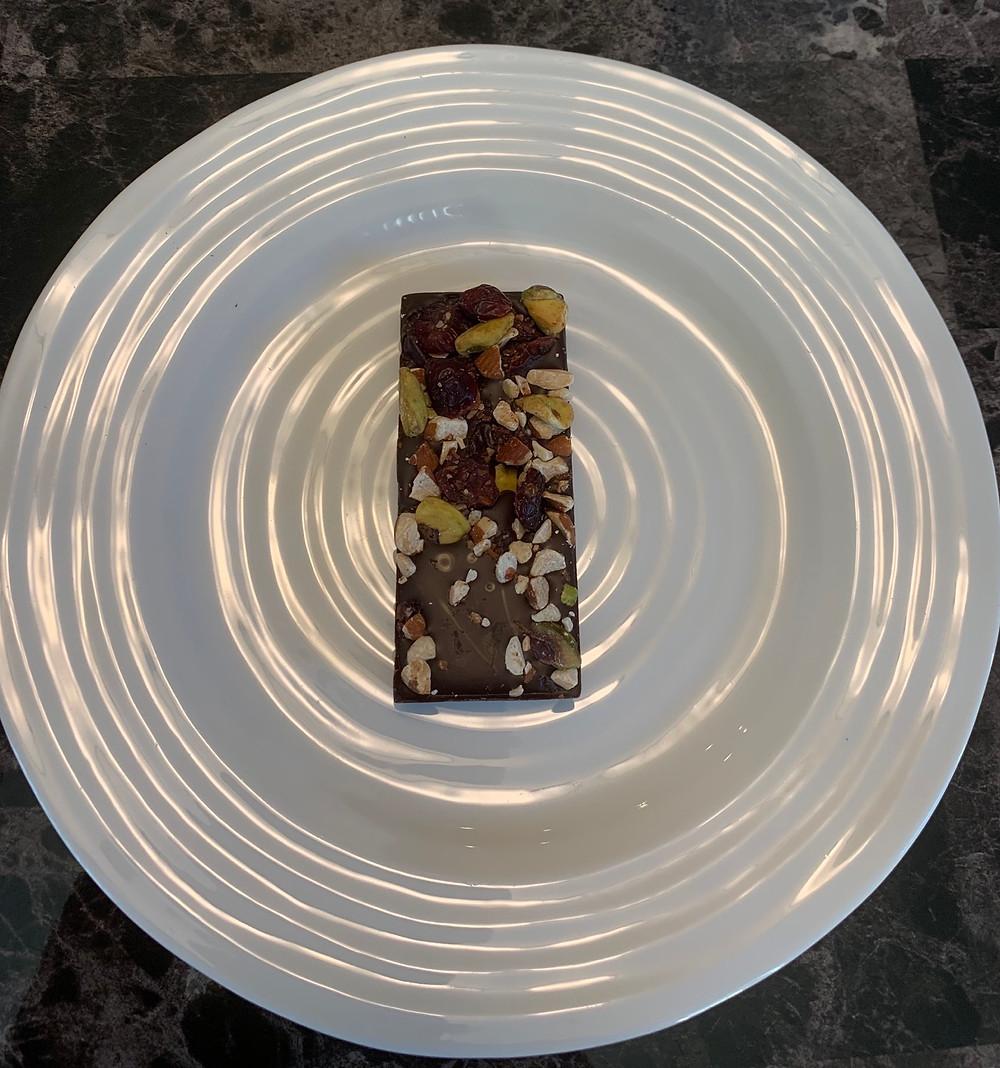 Jojo's Guilt-Free Chocolate!