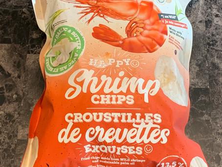 Costco SoKusa Shrimp Chips Review