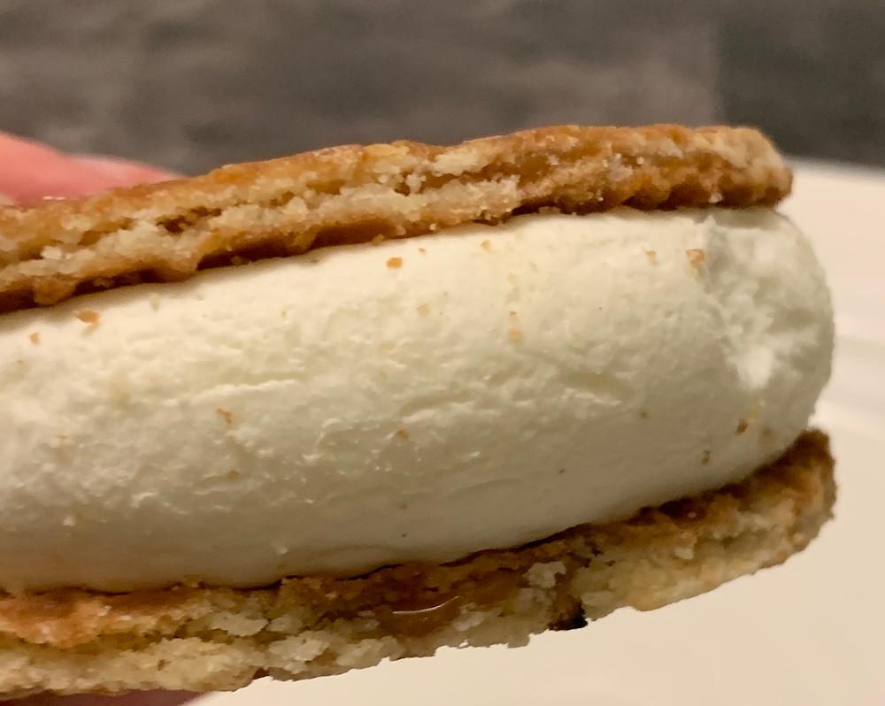 Costco Heavenfull Stroopwafel Sandwiches