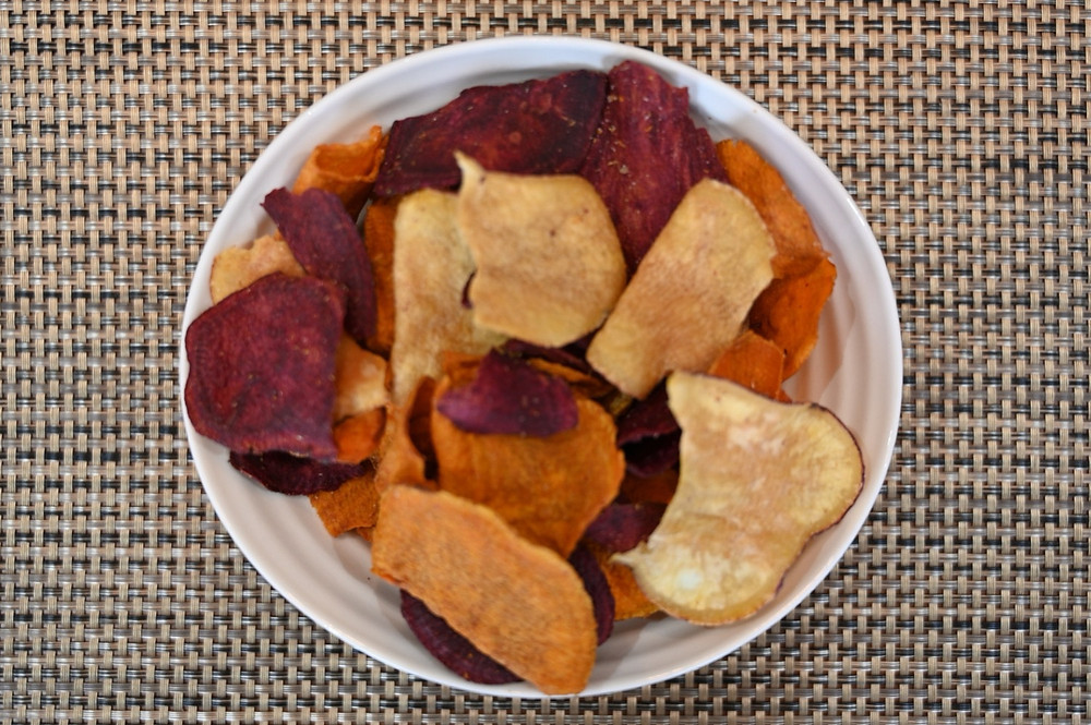 Costco Terra Chips
