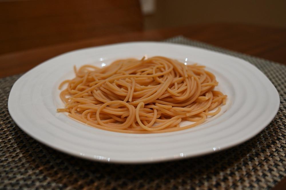 Costco Vegan & Gluten-Free Costco Pedon More Than PastaYellow Lentil Spaghetti