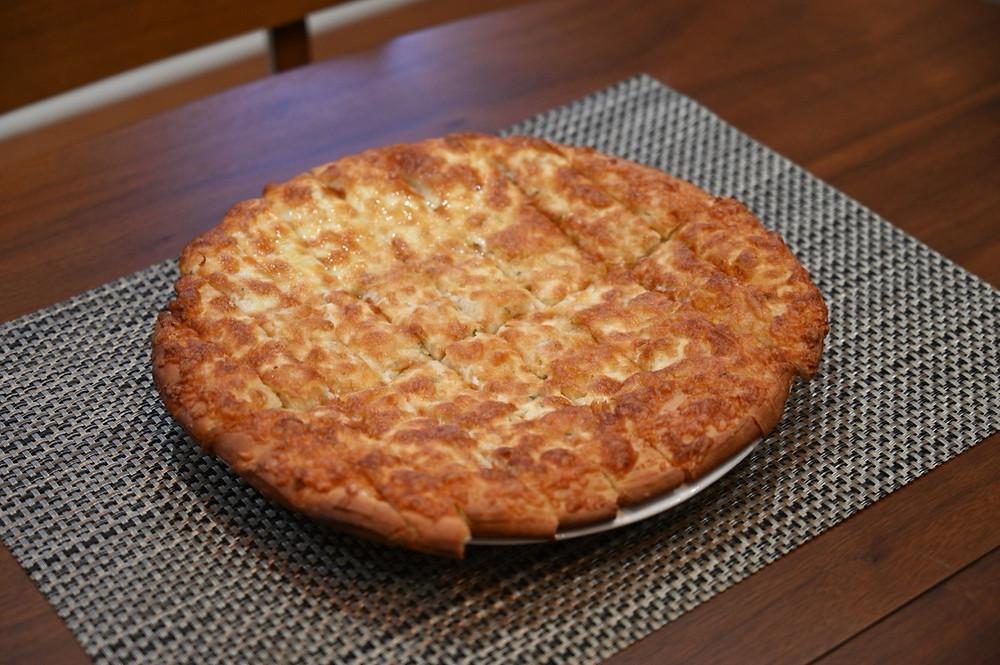 Costco Pizza Delight Garlic Cheese Fingers