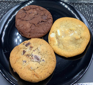 Costco Kirkland Signature Chocolate Lover S Cookie Pack Review