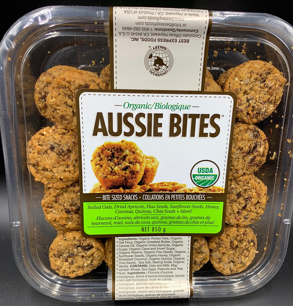 Costco Kirkland Aussie Bites