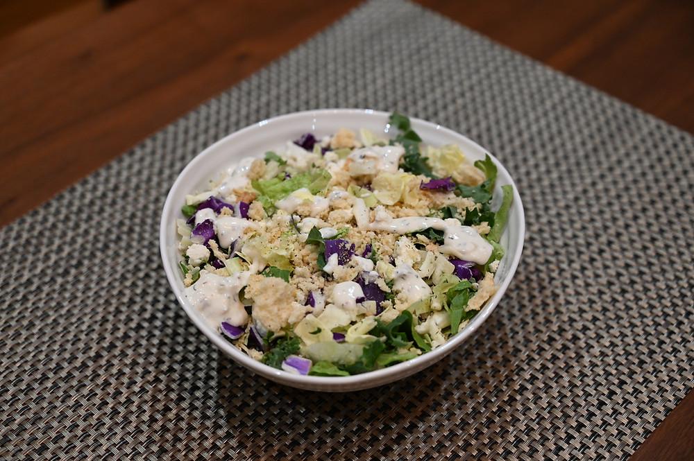 Costco Taylor Farms Dill Pickle Salad