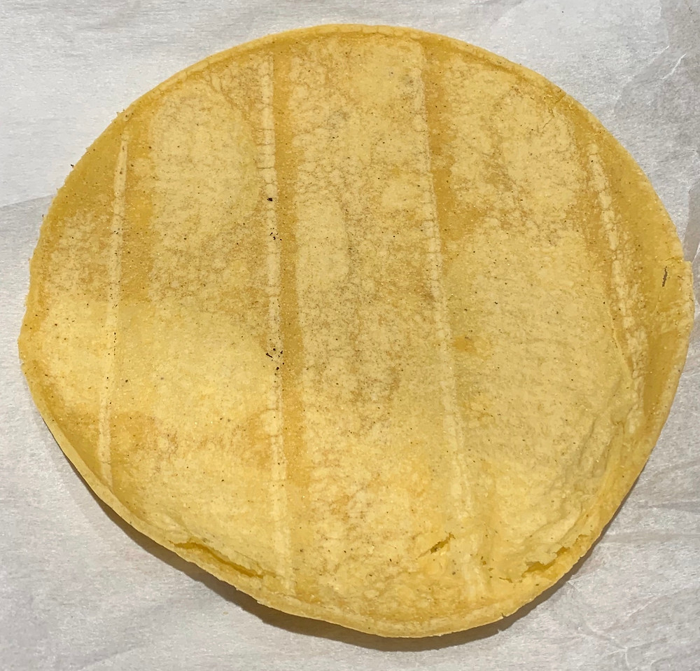 Costco Dempsters 100% Corn Tortillas