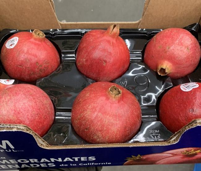 Costco Pomegranate