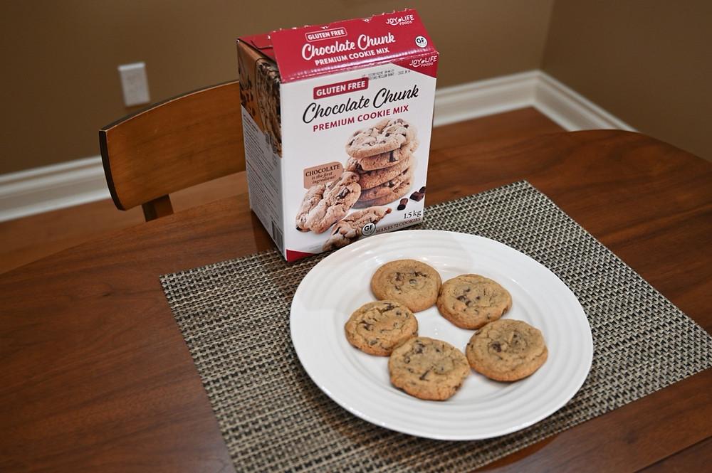Costco gluten-free cookies