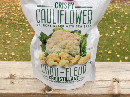Costco Crispy Cauliflower Review