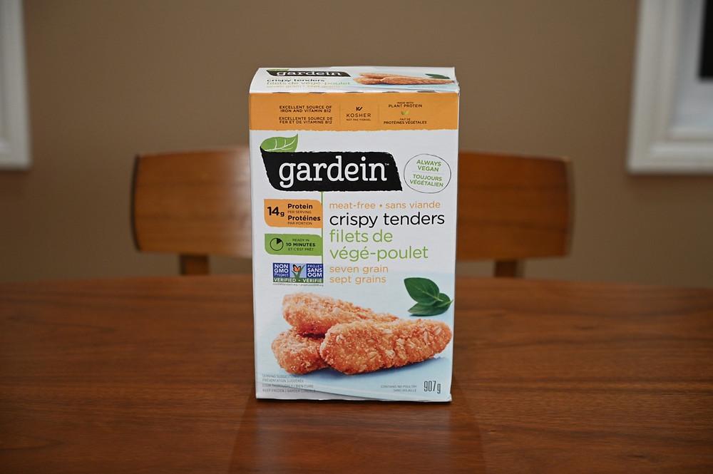 Costco Gardein Meat Free Crispy Tenders