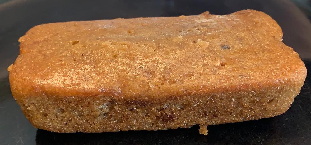 Costco Treasure Mills School Safe Banana Chocolate Chip Snack Cakes
