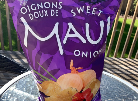 Costco Sweet Maui Onion Kettle Chips Review!