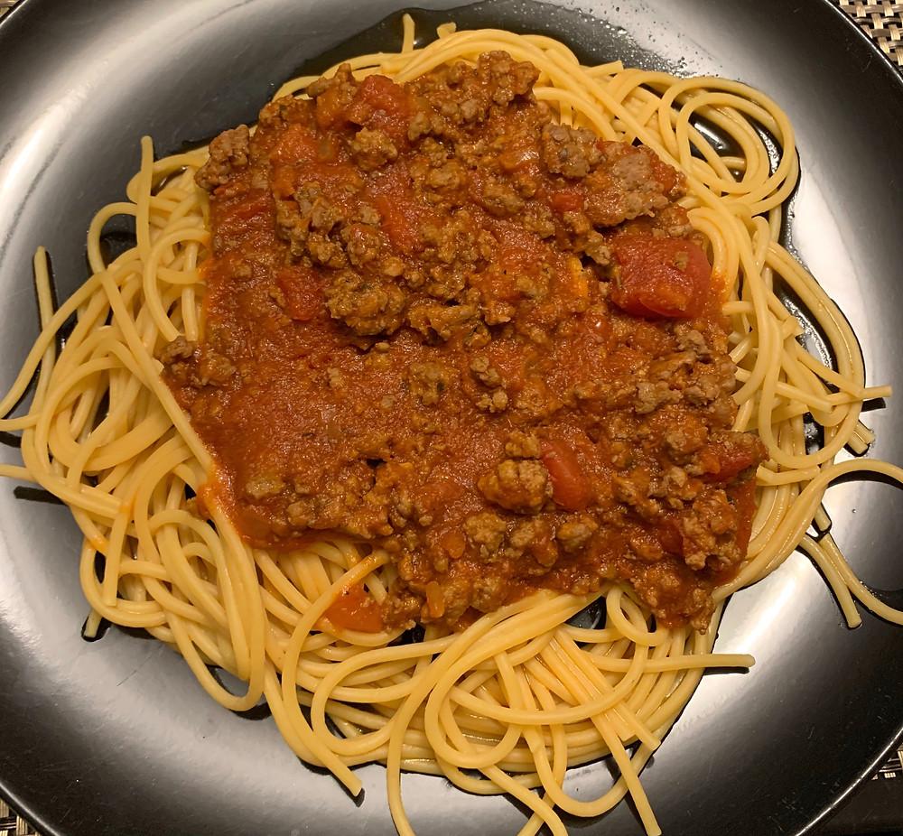 Costco Catelli Protein Spaghetti