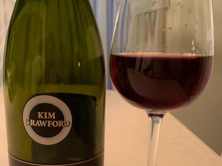 Costco Kim Crawford 2018 New Zealand Pinot Noir Review