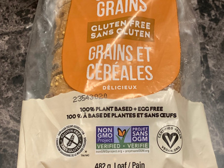 Costco Little Northern Bakehouse Seeds & Grains Gluten Free Bread Review