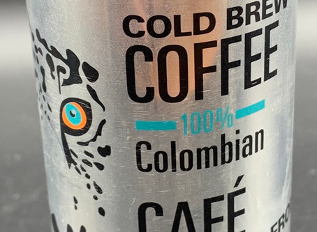 Costco Kirkland Signature Cold Brew Colombian Coffee Review