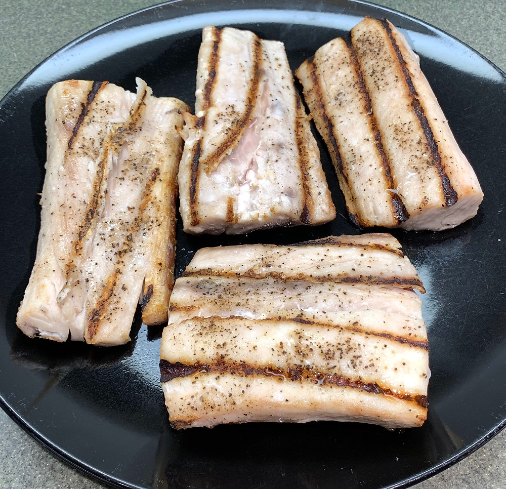 Costco Kirkland Signature Wild Caught Mahi Mahi