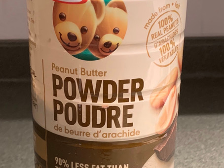 Costco Kraft Chocolate Peanut Butter Powder Review