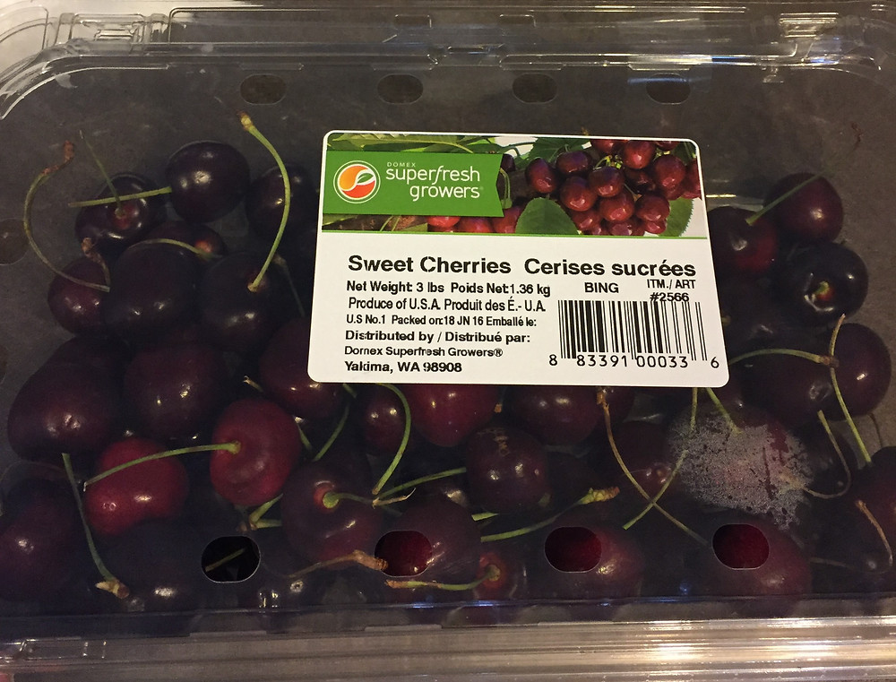 Superfresh Growers Cherries