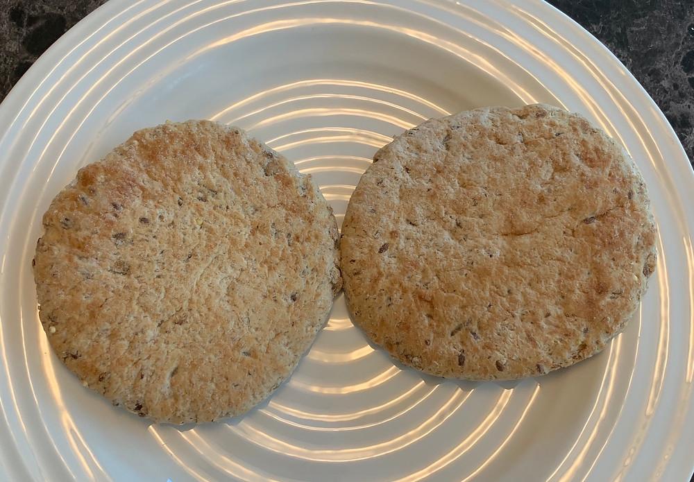 Costco Ozery Bakery Protein Rounds