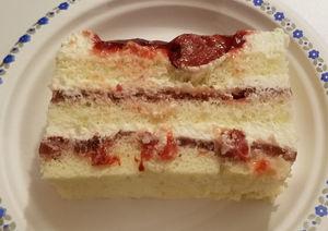 Costco Kirkland Signature Strawberry Shortcake Review