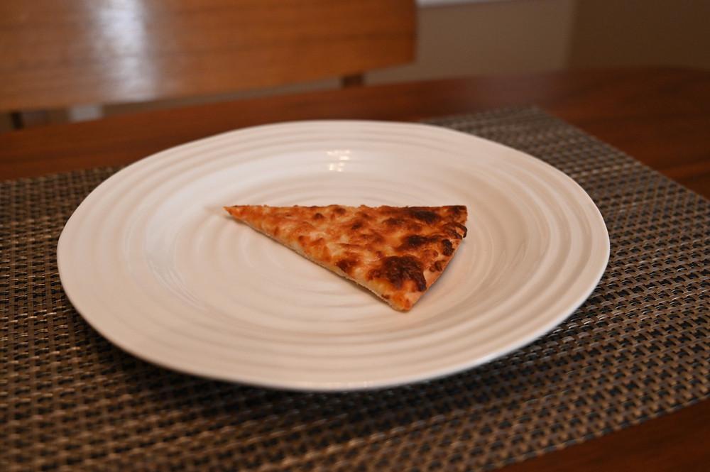 Costco Sabatasso's Gluten Free Four Cheese Pizza