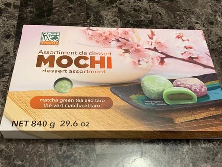 Costco Formosa Mochi Dessert Assortment Review