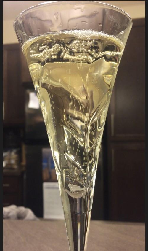 Costco Kirkland Signature Champagne Brut