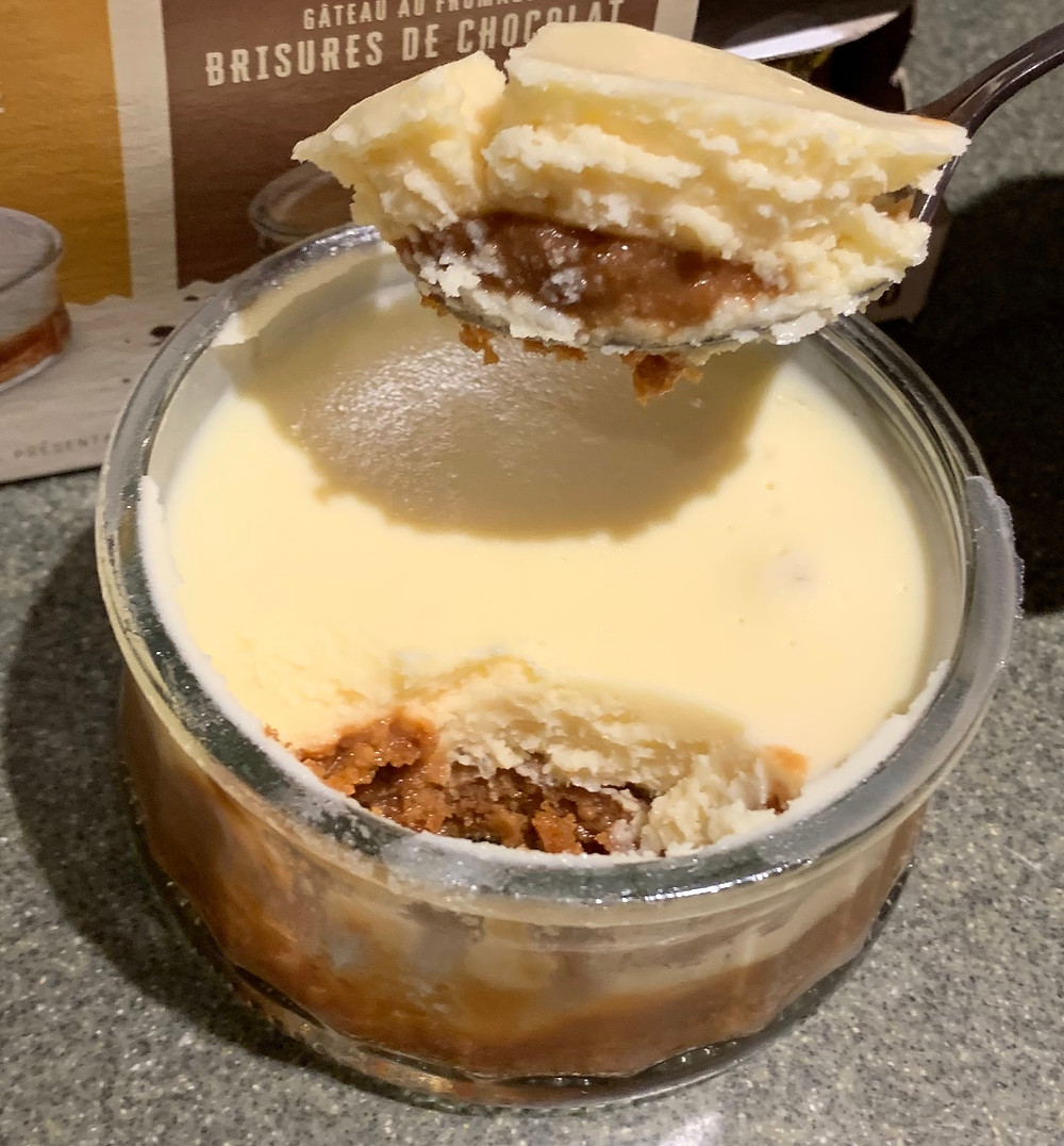 Costco Marie Morin Cheesecake Variety Pack