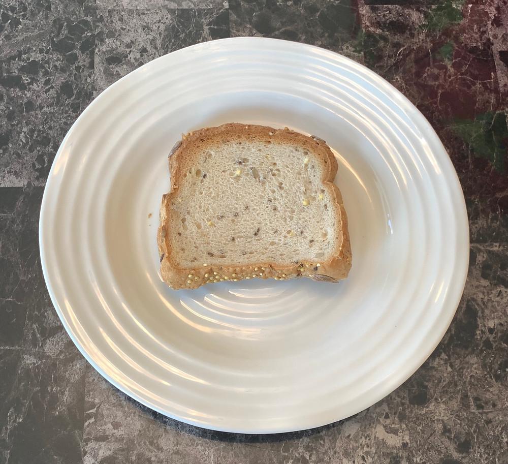 Costco Little Northern Bakehouse Seeds & Grains Gluten Free Bread