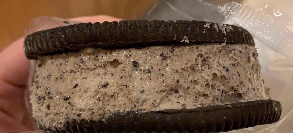 Costco Nestle Oreo Ice Cream Sandwiches
