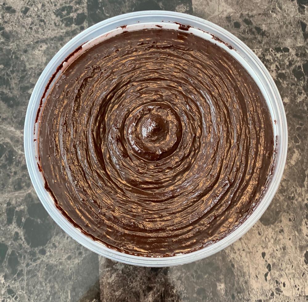 Costco Fontaine Sante Dark Chocolate Hummus