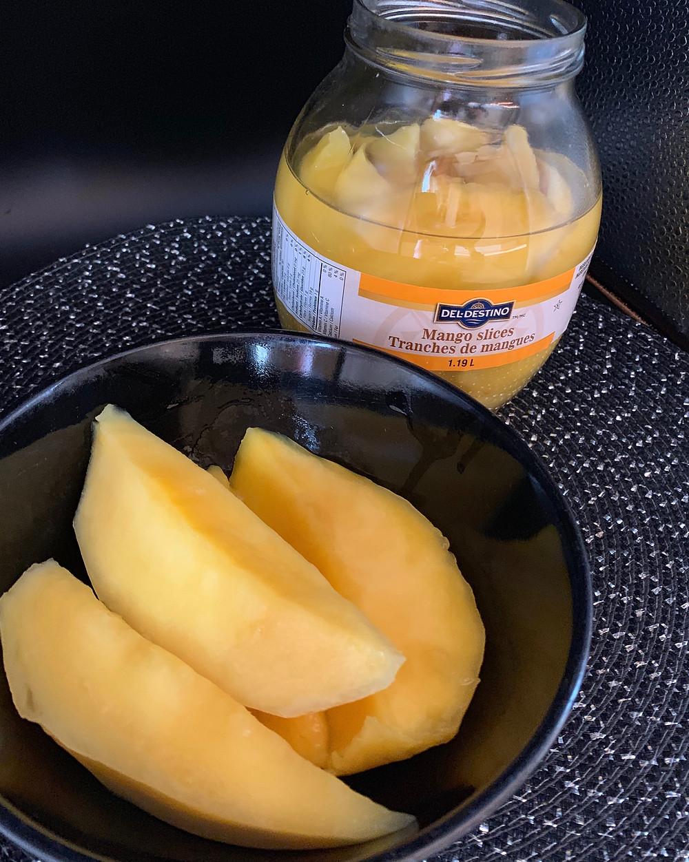 Costco Del Destino Mango Slices
