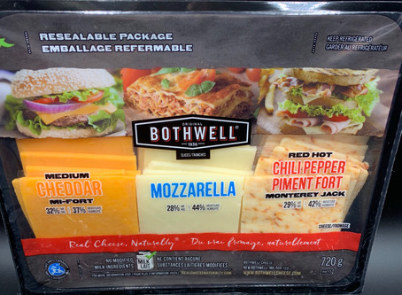 Costco Bothwell Cheese Variety Pack Review