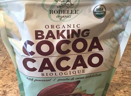 Chocolate Cake Recipe Using Costco Rodelle Organic Baking Cocoa