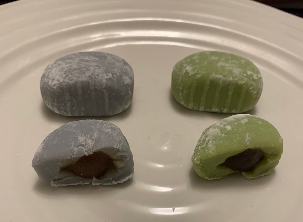 Costco Formosa Mochi Dessert Assortment