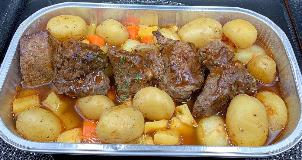 Costco Kirkland Signature Beef Pot Roast