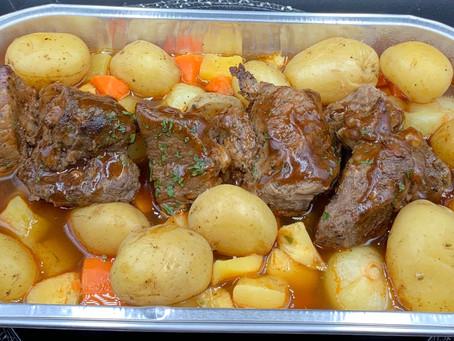 Costco Kirkland Signature Beef Pot Roast Review